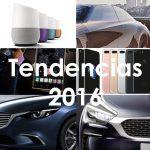 Diseño Industrial durante 2016