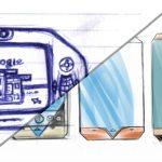 Ayer/Hoy: Nokia 4520 (2004) vs Vertu (2012)