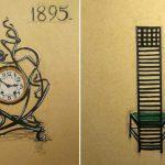 Clásicos del Diseño: Art Noveau